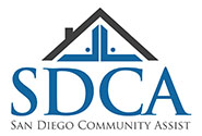 SAN DIEGO COMMUNITY ASSIST