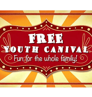 San Diego Free Youth Family Carnival July 24, 2021 – Commercial