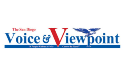 San Diego Voice and Viewpoint